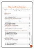 Wege in eine Evaluationskultur - Freizeitenevaluation - Page 3