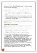 Wege in eine Evaluationskultur - Freizeitenevaluation - Page 6