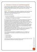 Wege in eine Evaluationskultur - Freizeitenevaluation - Page 7