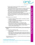 No Health Without Mental Health - One East Midlands - Page 3