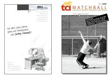 1 - 2008 - Tennisclub Itschnach