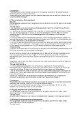 Besluitenlijst deelraad 5 juni 2012 - Stadsdeel Oost - Gemeente ... - Page 3