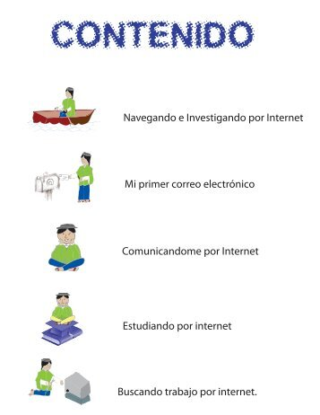 Navegando e Investigando por Internet Mi primer ... - Internet Society