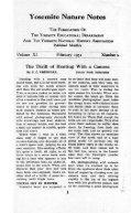 [PDF] Old Horny, Yosemite's Unicorn Buck - Yosemite Online - Page 2