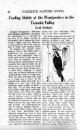 [PDF] Old Horny, Yosemite's Unicorn Buck - Yosemite Online - Page 7