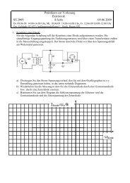 Praktikumsserie 4 als pdf-file