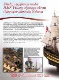 Zbuduj WSPANIAŁY model NAjSŁYNNIejSZego ... - HMS Victory - Page 2