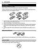 Nokia 1616 Bedienungsanleitung - Handy Deutschland - Page 4