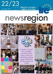 newsregion22+23 - Institut IRE