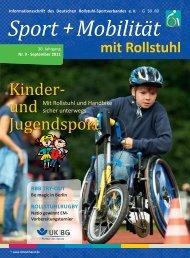 Ausgabe September 2011 zum downloaden als PDF - Rollikids