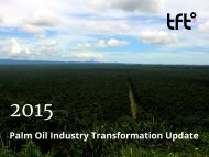 TFT-2015-Palm-Oil-Industry-Transformation-Update