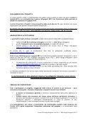 Scarica il bando per la partecipazione - Comune di Pieve Tesino - Page 3