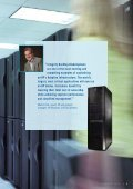 At issue: Winston Prather, VP & GM, introduces the Integrity NonStop ... - Page 2