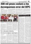 30/06/2013 - Contexto de Durango - Page 3