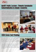 Issue 13 : April - June 2012 - malaysian society for engineering and ... - Page 4