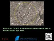New Rochelle Study - Sustainable NYCT