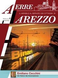 aerre 2 - Comune di Arezzo