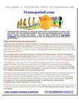 Does Consciousness depend on the Brain - Trans4mind - Page 7