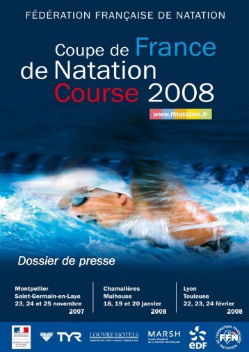 1e et 2e étape.pub - Fédération Française de Natation