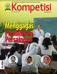 Edisi 28 Tahun 2011 - KPPU