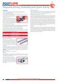 The Total Plumbing Solution... - Polypipe - Page 6