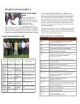 Fall 2009 / 2010 Newsletter - Welcome to Alabama A&M University - Page 3