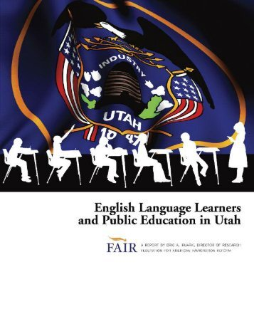 English Language Learners and Public Education in Utah