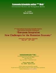 """Economia Aziendale online 2000 Web© """"European Integration ..."""