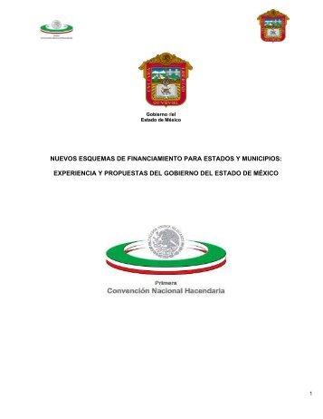Colaboración Fiscal entre los estados. Nuevos esquemas de - Indetec