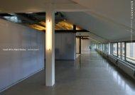head office Blast Radius · Amsterdam - LÖHMANN'S Architecture ...