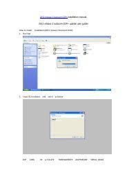 How to activate 2012 Release 3 autocom CDP Software? 2012