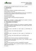 PLANO DE ENSINO 2011-2 DISCIPLINA: Experiências de ... - Page 2