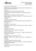 PLANO DE ENSINO 2011-2 DISCIPLINA: Experiências de ... - Page 3
