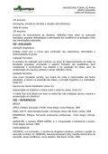 PLANO DE ENSINO 2011-2 DISCIPLINA: Experiências de ... - Page 4