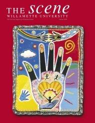 Summer/Fall 2004 - Willamette University