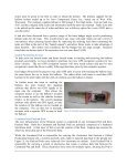 Elijah High Altitude Balloon Project - Page 2