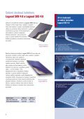 Solární pakety pro ohřev teplé vody a podporu vytápění - Buderus - Page 2