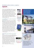 Solární pakety pro ohřev teplé vody a podporu vytápění - Buderus - Page 4