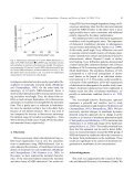 Monitoring cholesterol organization in membranes at low ... - Page 5