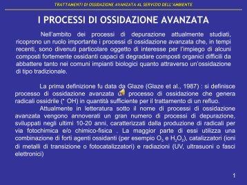 Teoria - ITIS Tullio Buzzi
