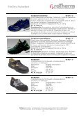 Schuhe nach S1 - ProTherm AG - Page 2