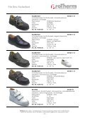 Schuhe nach S1 - ProTherm AG - Page 3