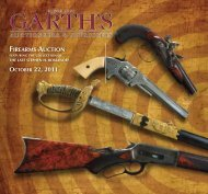 Garth's OCT2011_FIREARMS-brochure-CORRECTED_Layout 1