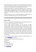 APWPT Position on the World Radiocommunication Conference 2012 - Page 2