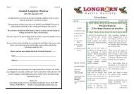 News 48 (Read-Only) - Longhorn Cattle Society
