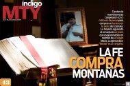bEtito - Reporte Indigo