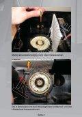 Aus- und Einbau des Mahlwerks Jura S-Serie - KOMTRA GmbH - Page 4