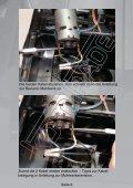 Aus- und Einbau des Mahlwerks Jura S-Serie - KOMTRA GmbH - Page 6
