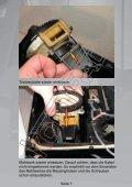 Aus- und Einbau des Mahlwerks Jura S-Serie - KOMTRA GmbH - Page 7