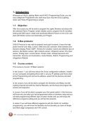 SmartBUS Programming Guide v.2 - Smart-Bus Home Automation - Page 5